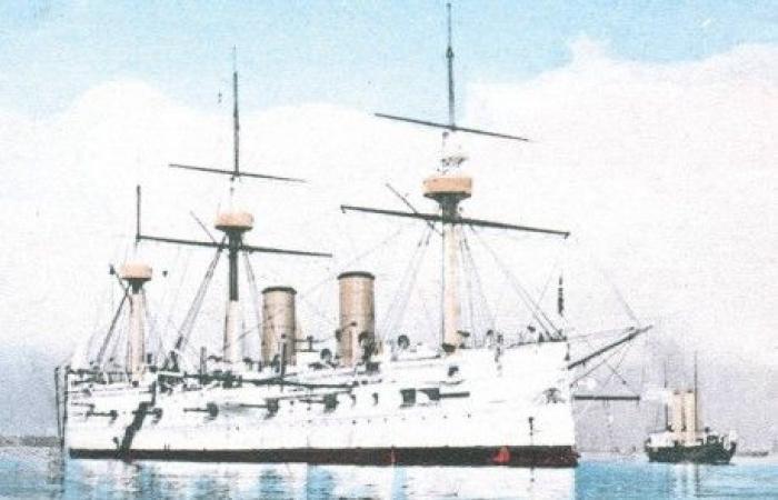 العثور على سفينة روسية تحمل 130 مليار دولار من الذهب!