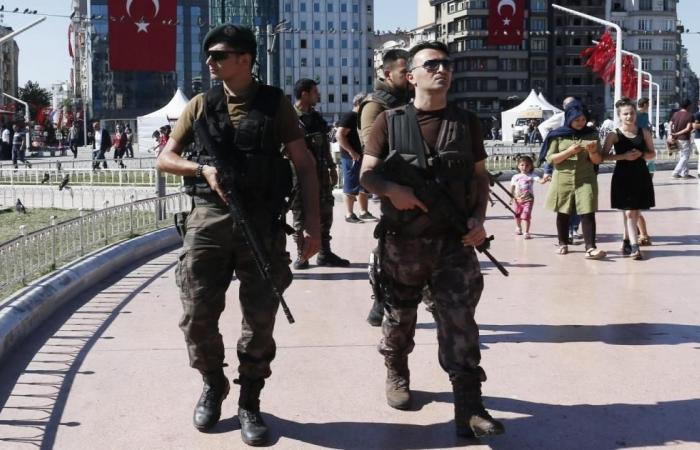 بعد عامين من تطبيقها.. تركيا بلا طوارئ