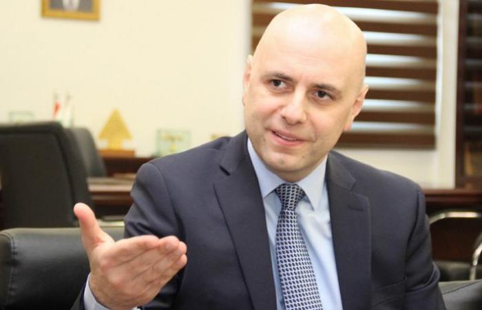 حاصباني: التنمية المستدامة تساعد على تخفيف النزاعات في المنطقة