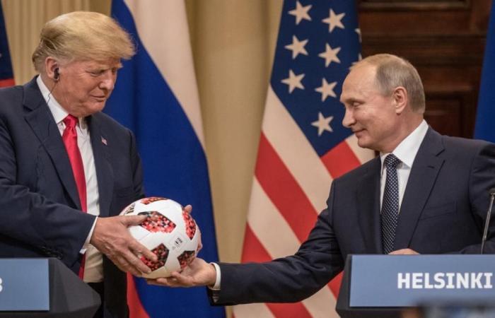 ترامب يتراجع: لن نسمح لروسيا باستجواب مسؤولينا