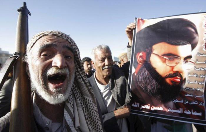 """اليمن ينتظر ردّ لبنان: لن نقبل بوجود ميليشيات على شكل """"حزب الله"""""""