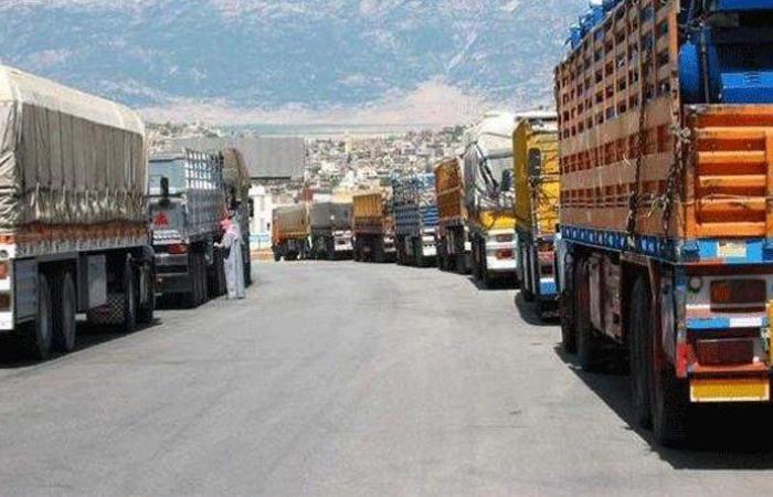نقابة مالكي الشاحنات في مرفأ بيروت: للمشاركة في حراك نقابات النقل البري في 25 الحالي