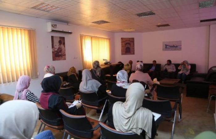 «المرأة الليبية» بين الواقع والقانون