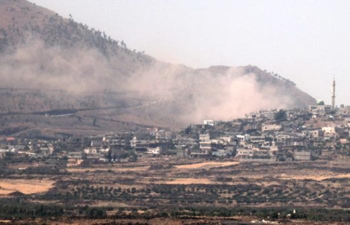 درعا.. مقتل 26 مدنياً بغارات استهدفت داعش