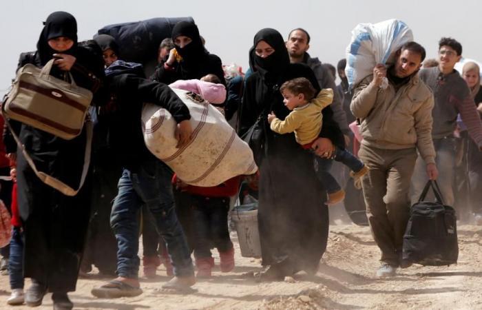 """أربعون دولة تشكو """"القانون 10"""" السوري لمجلس الأمن"""