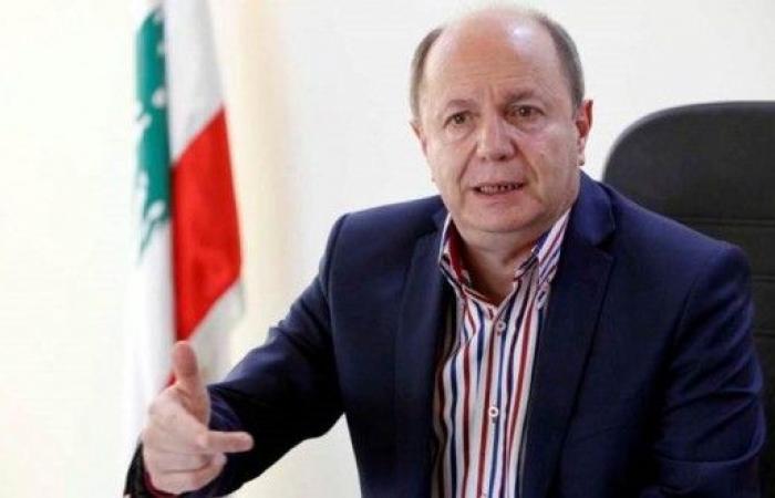 الاسمر: ربط الاتحاد العربي بين عمال البلديات والسياحة فكرة خلاّقة