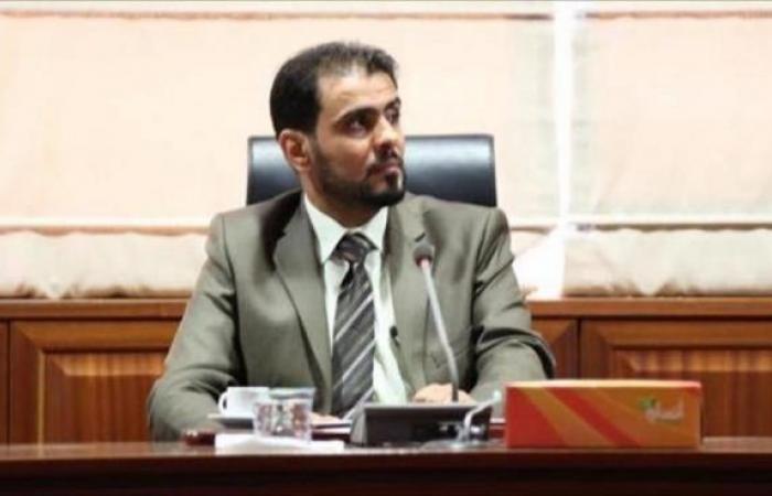 «حماد» يُطالب بتشكيل حكومة وطنية