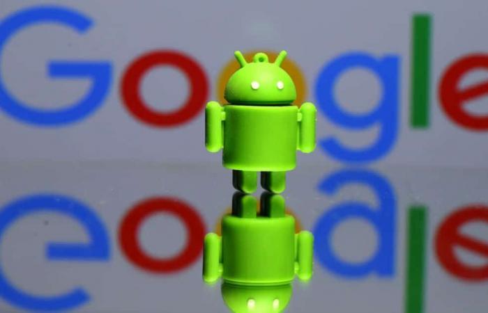 جوجل تطور سرًا خليفة لنظام تشغيلها أندرويد