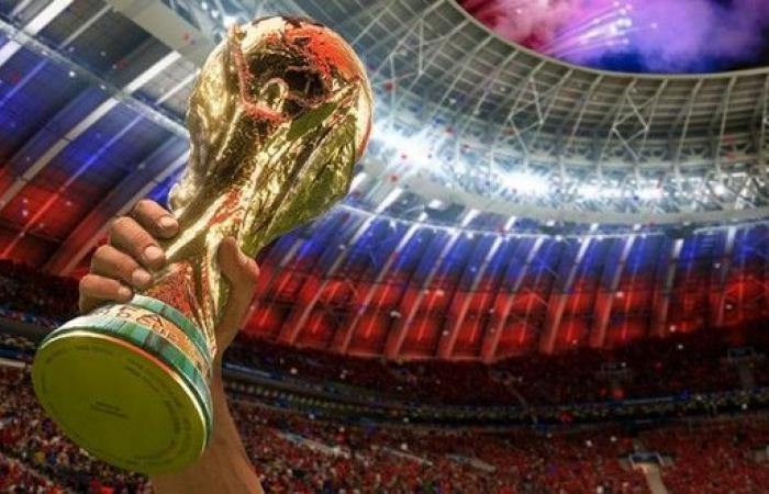 تعرّفوا على جمهور المباراة النهائية للمونديال فردا فردا