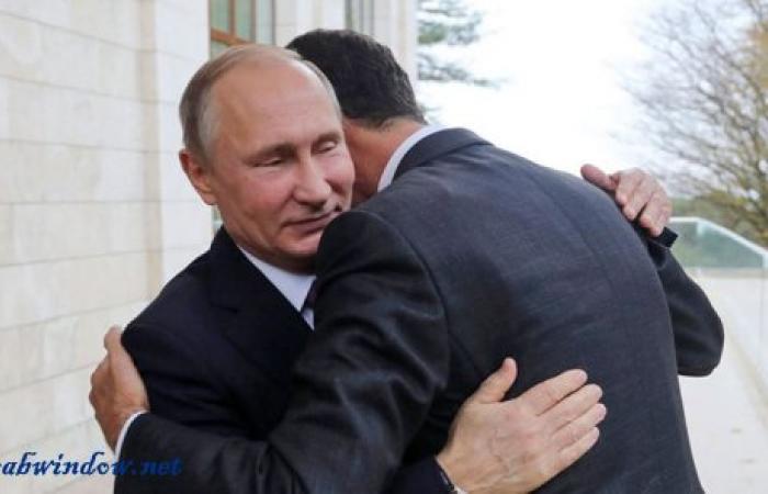 تعويم بشار الأسد!