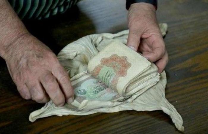 وديعة مالية لدى عائلة فلسطينية تنتظر أصحابها منذ 103 أعوام!