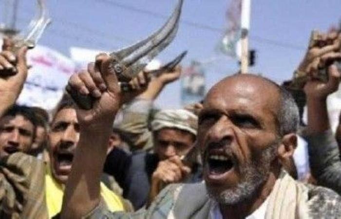 الميليشيات في حالة ذعر ..قمع الحوثيين يتمدد خارج صنعاء ويشتد داخل مناطق سيطرتهم