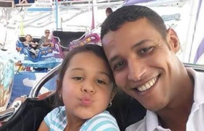 مصري اعتقلته ألمانيا بتهمة قتل ابنته..غموض وألغاز