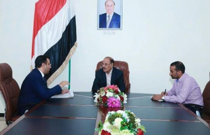 توجيهات من الفريق علي محسن تخص «اليمنيين المغتربين»