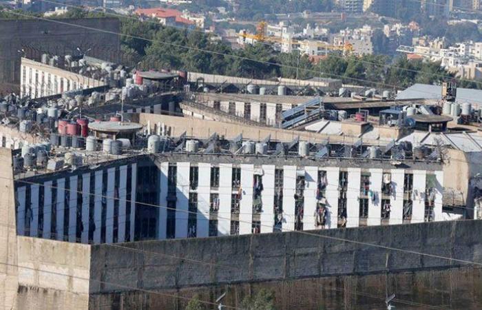 """مصدر أمني: لا تعذيب في السجون التابعة لـ""""قوى الأمن"""""""