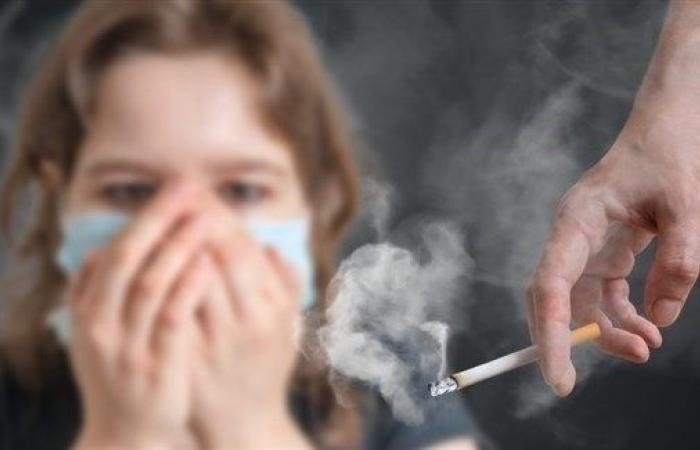 التدخين السلبي في آسيا سبب رئيسي لوفاة الأجنّة!