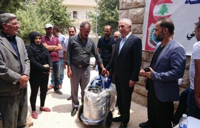 زعيتر يعتذر من اللبنانيين.. والسبب؟!