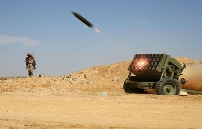 معارك مشتعلة بصعدة تمنع الحوثيين من استثمار الهدوء بالساحل الغربي
