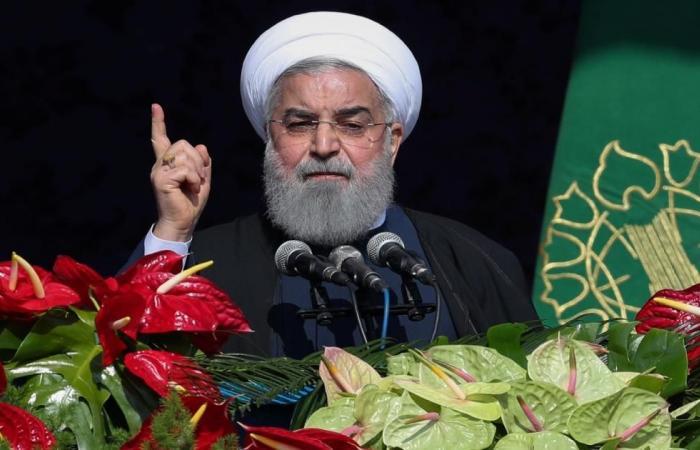 روحاني محذرا ترامب: لا تعبث بذيل الأسد فتغضبه