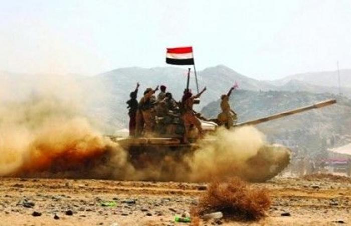 قوات الجيش تحقق تقدمات جديدة في حجة