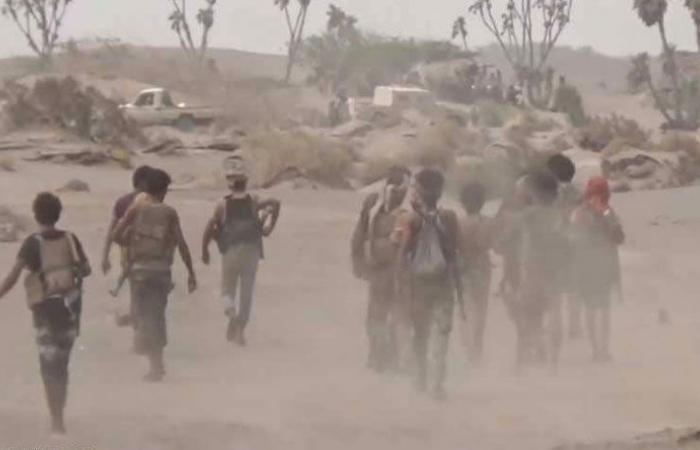 ضربة جديدة للحوثيين… مقتل واعتقال العشرات في صعدة وحجة