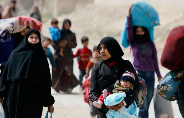 لجنة لبنانية ـ أميركية ـ روسية لعودة النازحين السوريين؟