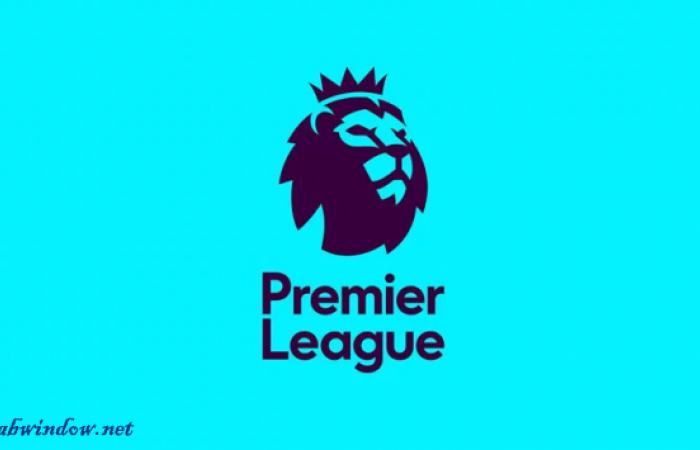 مواعيد مباريات الدوري الانكليزي الممتاز والترتيب العام