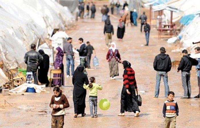 تفاؤل لبناني بنجاح مبادرة موسكو في إعادة النازحين السوريين
