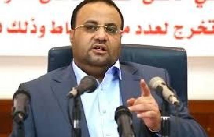 اليمن | الحوثيون يتهمون قيادي مؤتمري بالتورط باغتيال الصماد