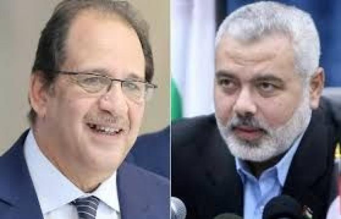 فلسطين | الاعلام العبري يكشف تفاصيل زيارة رئيس المخابرات المصرية لإسرائيل