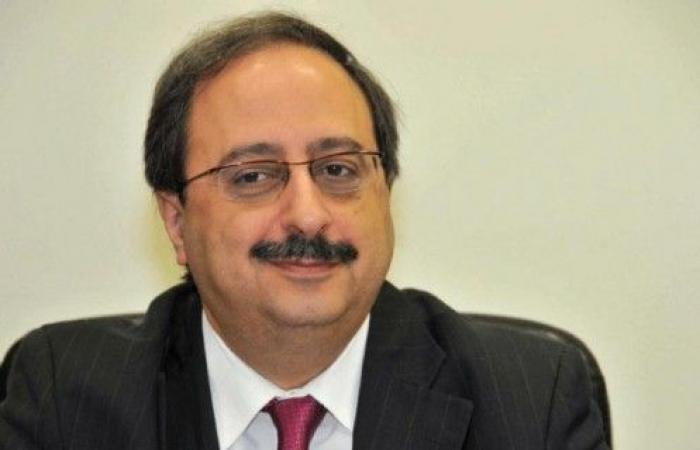 مخيبر سلم وزير البيئة أسماء لجنة لمناقشة مشروع معمل النفايات في بيت مري