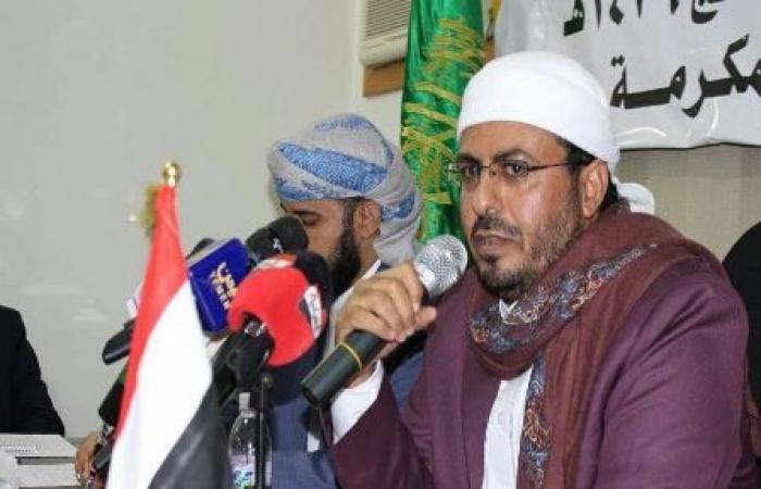 اليمن   «وزير الأوقاف» يكشف عن خدمات اضافية تُقدم لـ«حُجاج اليمن» خلال تنقلهم بين المشاعر المقدسة