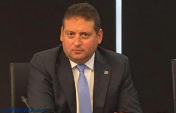 """بالفيديو..  الدكتور """"باسم البواب"""" ضيف الفقرة الإقتصادية على تلفزيون لبنان"""