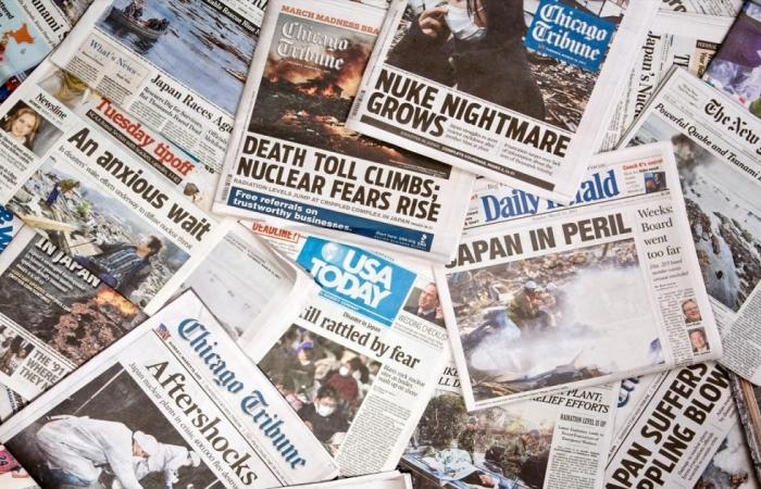300 صحيفة أميركية تنتفض ضد ترامب