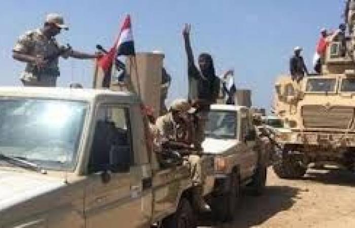 اليمن   نكسات متتالية لميليشيات الحوثي والساعات القادمة تشهد انتصارات مفصلية