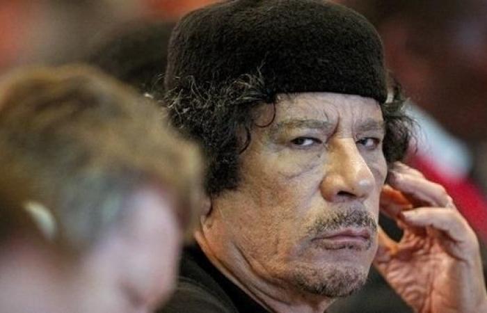 هل تنفذ أحكام الإعدام بحق أتباع القذافي؟