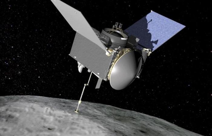 ناسا: كويكب سيصدم الأرض خلال 150 سنة.. هل هي نهاية العالم؟