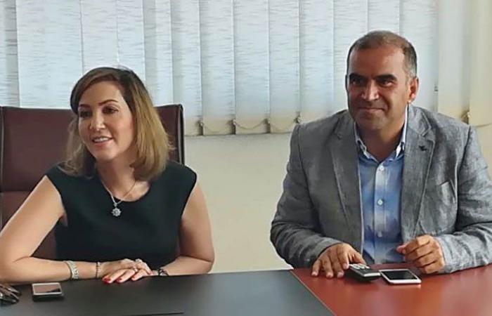 جمالي تفقدت مرفأ طرابلس: نركز على النهوض باقتصاد مدينتنا وعلى انعاش مرافقها الحيوية