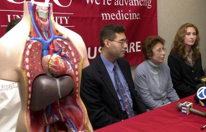 عقار للسرطان يبشر بعلاج لفشل الكبد دون زراعة