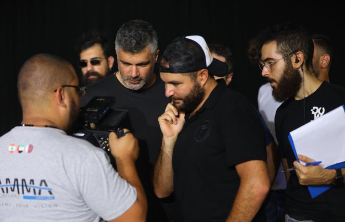 """مخرج كليب """"حبّك برم"""" حسن غدار: لن أكشف سبب سجن فارس كرم"""