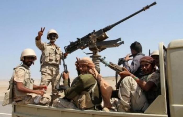 اليمن | قوات الشرعية تحرز تقدمات جديدة وتحرر سلسلة جبال هامة