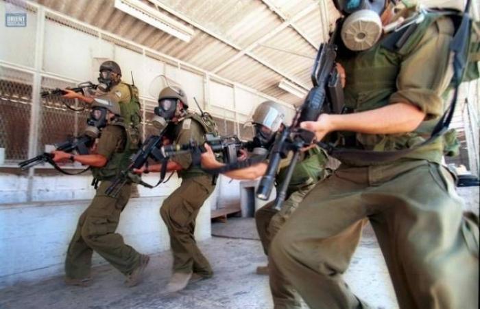 فلسطين | الرئاسة تطالب بضرورة وقف كافة الإجراءات الإسرائيلية في المسجد الأقصى