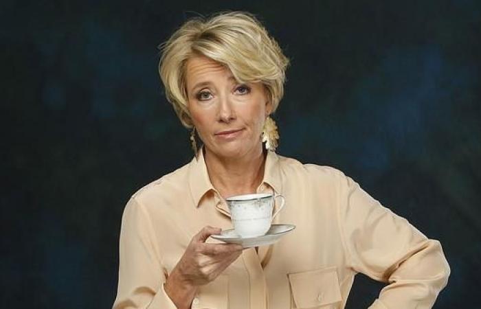 ممثلة بريطانية: نفتقر للنساء الأكبر سناً في السينما