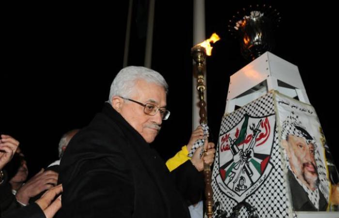 """فلسطين   """"الشاباك"""" يحذر : التهدئة تزيد من شعبية حماس وتضعف الرئيس عباس وفتح"""