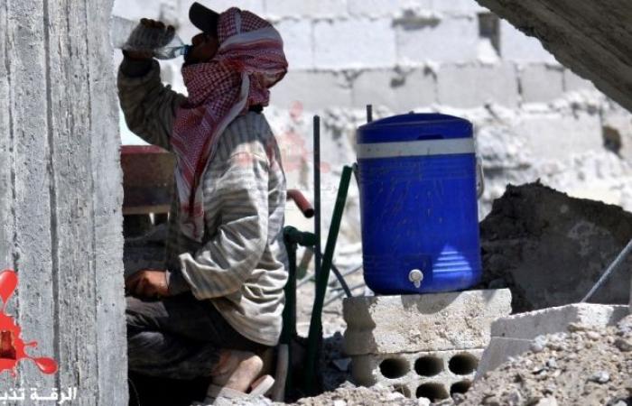 """سوريا   بعد تجميد ملايين أخرى و تحويلها لأغراض ثانية .. أمريكا تجمع 300 مليون دولار من حلفائها لـ """" تحقيق الاستقرار بسوريا """""""