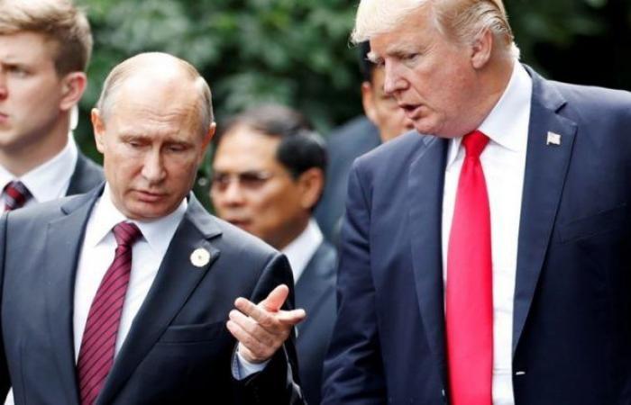 سوريا | رويترز عن مسؤول أمريكي : ترامب و وبوتين اتفقا من حيث المبدأ على ضرورة خروج الإيرانيين من سوريا