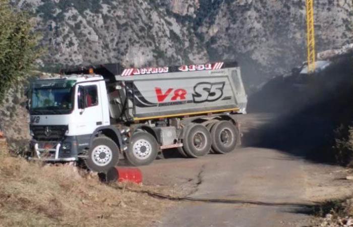 لجنة متابعة الملفات البيئية في تنورين استنكرت استمرار المجازر بحق البلدة