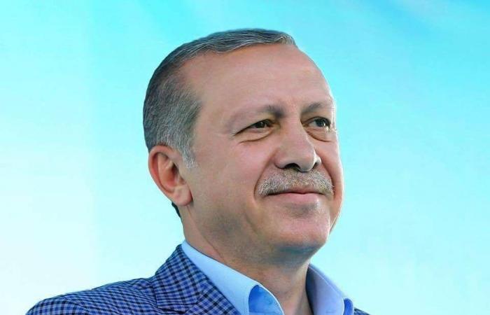 فلسطين | تركيا تنتخب أردوغان رئيساً لحزب العدالة والتنمية