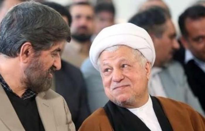إيران | نائب إيراني: أشك في رواية وفاة رفسنجاني..ابدأوا التحقيق