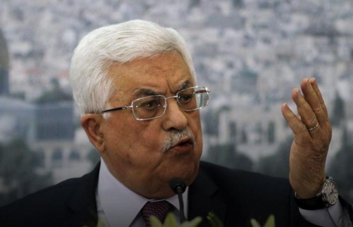 فلسطين   قناة عبرية كشف.. الرئيس عباس سيلتقي وفدًا أمنيًا مصريًا الثلاثاء.. وهذا ما سيبحثه